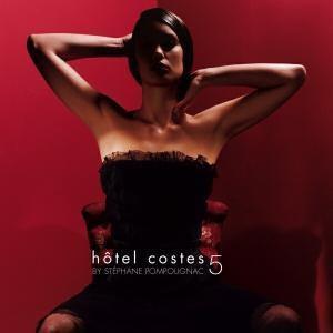Hotel Costes Vol.5, Diverse Interpreten