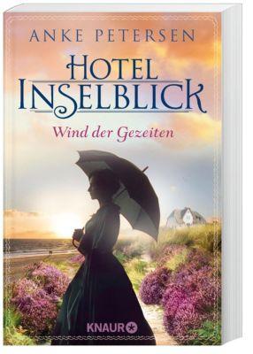 Hotel Inselblick - Wind der Gezeiten - Anke Petersen |