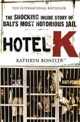 Hotel K, Kathryn Bonella
