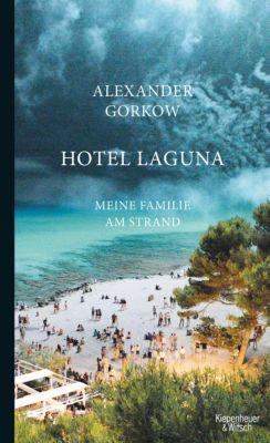 Hotel Laguna, Alexander Gorkow