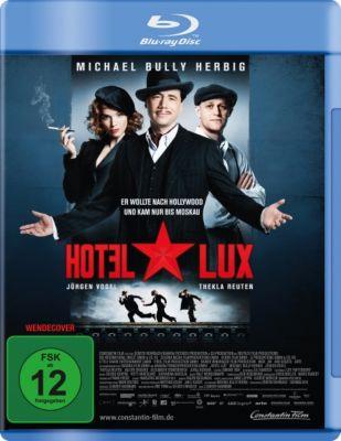 Hotel Lux, Helmut Dietl, Volker Einrauch, Leander Haußmann, Uwe Timm