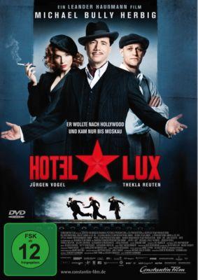 Hotel Lux, Uwe Timm