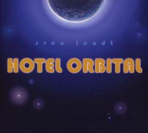 Hotel Orbital, Sven Lendt