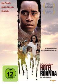 Hotel Ruanda, Hotel Ruanda