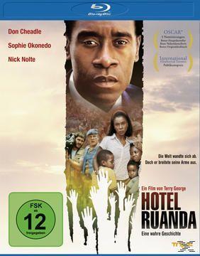 Hotel Ruanda, Keir Pearson, Terry George