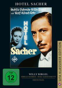 Hotel Sacher, Hotel Sacher