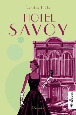 Hotel Savoy - Karsten Flohr |