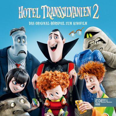 Hotel Transsilvanien 2 (Das Original-Hörspiel zum Kinofilm), Thomas Karallus