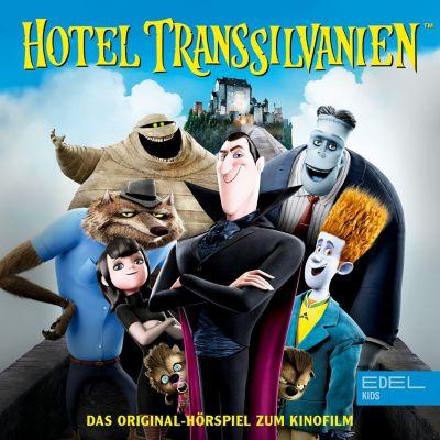Hotel Transsilvanien (Das Original-Hörspiel zum Kinofilm), Thomas Karallus