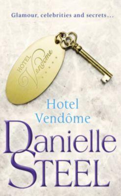Hotel Vendome, Danielle Steel