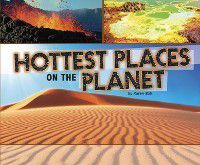 Hottest Places on the Planet, Karen Soll