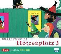 Hotzenplotz, 2 Audio-CDs, Otfried Preußler