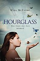 Hourglass Band 3: Das Ende der Zeit