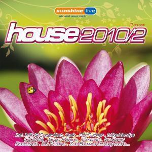 House 2010-2, Diverse Interpreten
