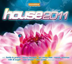 House 2011, Diverse Interpreten