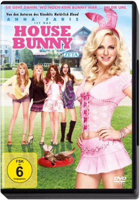 House Bunny, Karen McCullah Lutz, Kirsten Smith