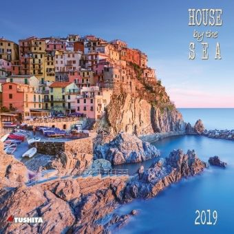 House by the Sea 2019