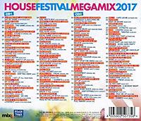 House Festival Megamix 2017 - Produktdetailbild 1
