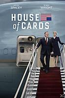 House of Cards - Die komplette 3. Staffel