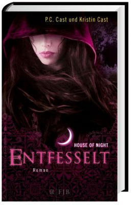 House of Night Band 11: Entfesselt