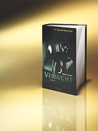 House of Night Band 6: Versucht - Produktdetailbild 1