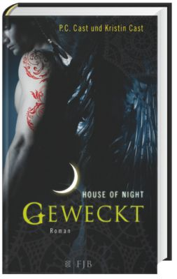 House of Night - Geweckt, P. C. Cast, Kristin Cast