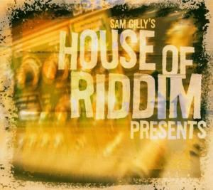 House Of Riddim Presents, Diverse Interpreten