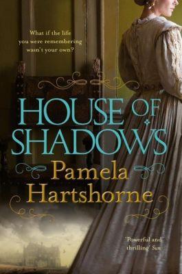House of Shadows, Pamela Hartshorne