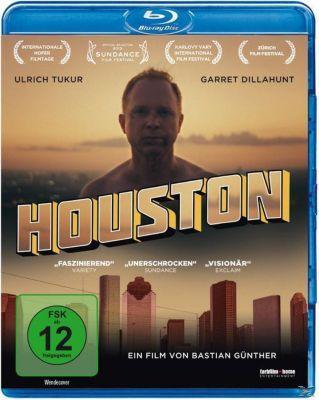 Houston, Ulrich Tukur, Garret Dillahunt, Wolfram Koch