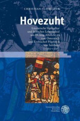 Hovezuht, Christian Schneider