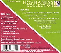 Hovhaness Collection Vol.2 - Produktdetailbild 1