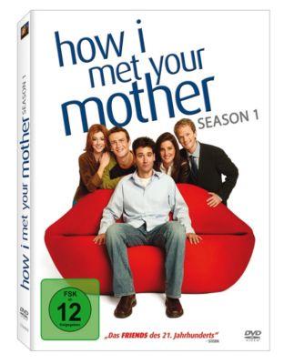 How I Met Your Mother - Season 1, Diverse Interpreten