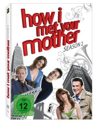 How I Met Your Mother - Season 2, Diverse Interpreten