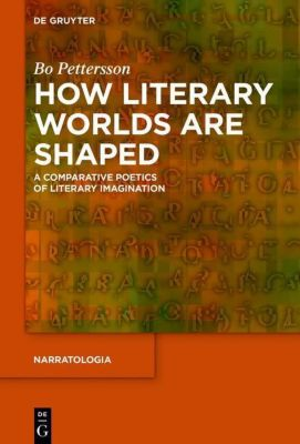 How Literary Worlds Are Shaped, Bo Pettersson