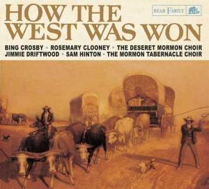 How The West Was Won, Diverse Interpreten