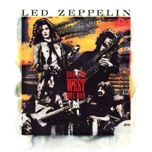 How The West Was Won (Remastered) (3 CDs), Led Zeppelin