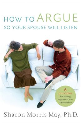 how to talk so your spouse will listen