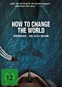 How to Change the World, Diverse Interpreten
