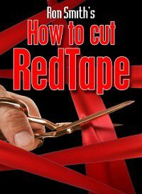 How To Cut Red Tape, Ron Smith