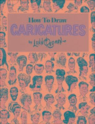 Lenn redman how to draw caricatures