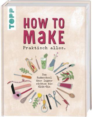How to make... praktisch alles -  pdf epub