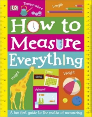How to Measure Everything, Dk