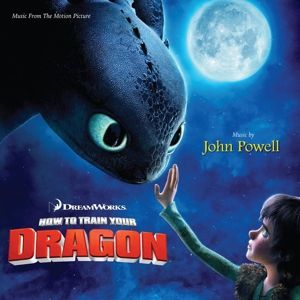 How To Train Your Dragon, Ost, John Powell