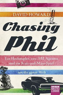 Howard, D: Chasing Phil - David Howard |