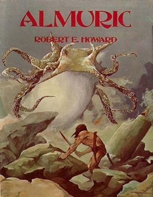 Howard, R: Almuric, Robert E. Howard