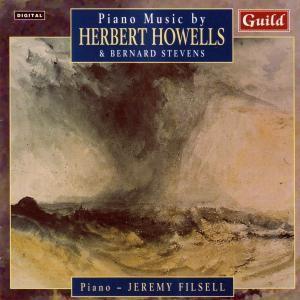 Howells Klaviermusik, Jeremy Filsell