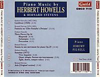 Howells Klaviermusik - Produktdetailbild 1