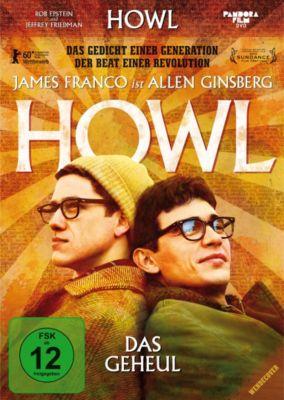 Howl - Das Geheul, Rob Epstein, Jeffr Friedman