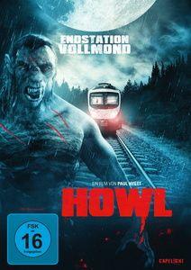 Howl - Endstation Vollmond, Paul Hyett