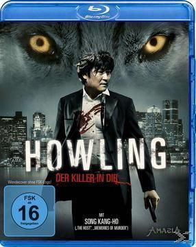 Howling - Der Killer in Dir, S Kang-ho, L Na-Young